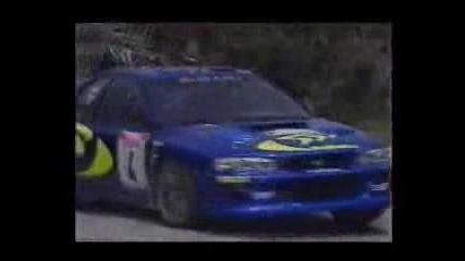 Wrc Rally Drifts