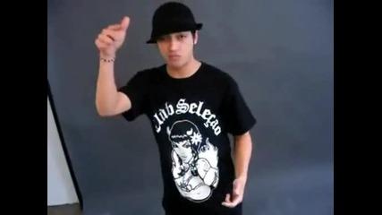 Lolzer Buzz - Beatbox