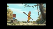 Мечо Пух (2011) бг аудио Winnie the Pooh bg audio