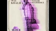 Wiz Khalifa Feat. Rick Ross & Amber Rose - Never Been (chopped & Screwed by Slim K)