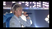 M. I . B - Only Hard For Me - Music Core [31.07.2012]