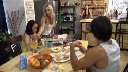 София ден и нощ - Епизод 6 - Част 1