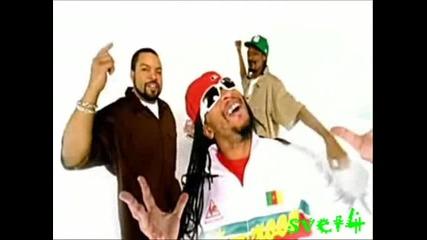 Lil Jon & Snoop Dogg Ice Cube - Go to Church HD Quality