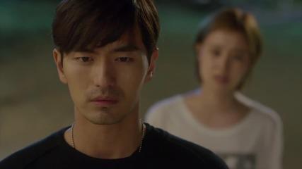 Baek Ji Young - Goodbye ( Goodbye Mr. Black Ost )