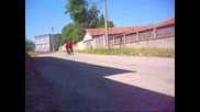 На Задна С Honda Dio Af18
