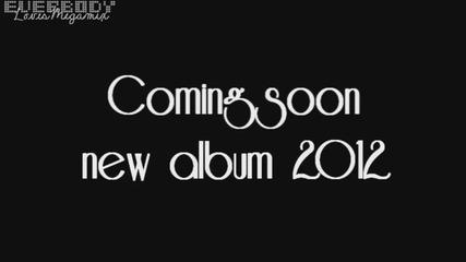 Christina Aguilera // Trailer new album 2012