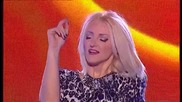 Donna Ares - Noci lude i kafane ( Tv Grand 20.02.2014.)