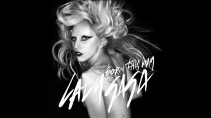 Lady Gaga - Born This Way - Djefera