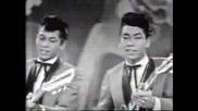 The Blue Diamonds - Oh Carol 1960