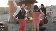 Besim Tafolli ft. Hekuran Krasniqi - Takat (official Video) 2013