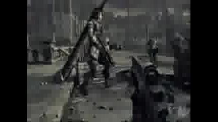 Amv - Killzone - Slipknot - Wait And Bleed