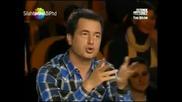 Yetenek Sizsiniz Turkiye Turgay polat Hakan Cankaya 08 01 2011