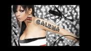 Galena - Strast na kristali