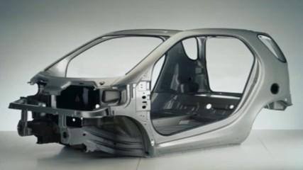 Т-кар е безтрансмисионна мини електрическа кола с мотори в главините на колелата и електронен дифере