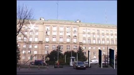 Полската полиция арестува последовател на Брайвик - искал да взриви парламента