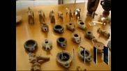 Задържаха трима души във връзка с обира на музея в Олимпия