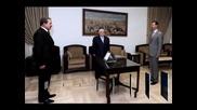 Водещ сирийски дипломат  се обяви срещу Башар Асад