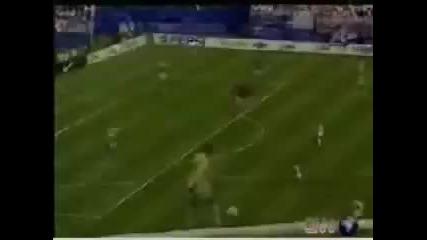 Идиотски Футбол