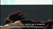 [ Bg Sub ] Shaman King 61