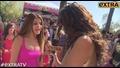 Интервю на Селена с Extratv Tca 2012   Demi Lovato, Taylor Swift, Crj, Justin Bieber
