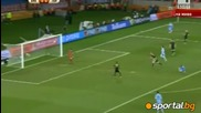 World cup 2010 Уругвай Германия всички голове