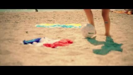 Richard Grey and Nari Milani ft. Alexandra Prince - Mas Que Nada ( Официално видео )