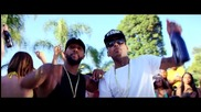 Omarion Ft. Kid Ink & French Montana - I'm Up (official Video)