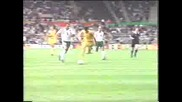България - Румъния Евро '96