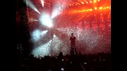 Enrique Iglesias - Do you know (the Ping Ping song) [live in Sofia, Bg]