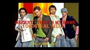 Akcent - That`s My Name {original Mix}