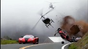 Need For Speed Movie Soundtrack Muse - Butterflies And Hurricanes