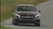 Motorweek - Road Test- 2015 Mercedes-benz Gla