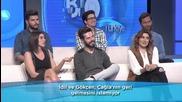 Биг Брадър Турция - еп.98 сезон 1 (5.02.2016 - Big Brother Türkiye)