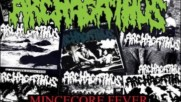 Archagathus - Throat Shovers