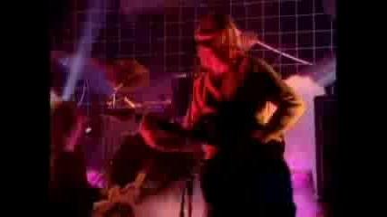 Nirvana - Smells Like Teen Spirit (top of the Pops)