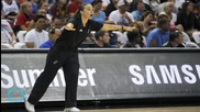 Becky Hammon Making Noise in NBA Summer League Action