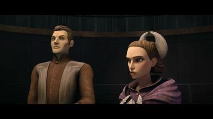Star Wars The Clone Wars - Season 06 Episode 05 - An Old Friend