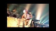 Rammstein - Mein Teil (live) *hq*