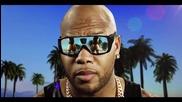 Превод / Премиера / 2013 / Flo Rida ft. Pitbull - Can't Believe It ( Official Video )