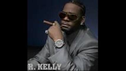 Deep Side Ft. R. Kelly - Lets Make Love