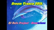 Dj Befo Project - Dreamland (bulgarian trance music)