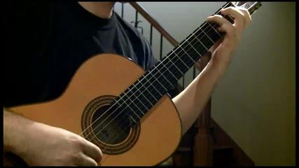 Bach - Minuet in G major