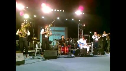 Goran Bregovic - Presidente - (LIVE)