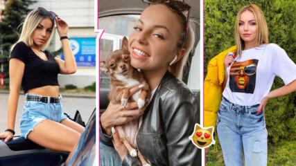 След раздялата: Влогърката Стела с козметична интервенция, похвали се с нови устни