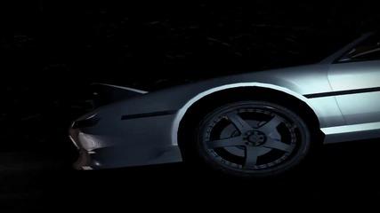 Nfs Carbon: Цялата писта на един Drift