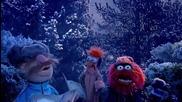 ( : Мъпетите пеят коледна песен ; ) The Muppets # Carol / Ringing of the Bells - fun version [ hd ]