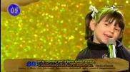 Lo Zecchino doro 2009 - 05 - La lumaca Elisabetta - Hq con sottotitoli