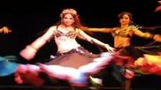 Ishtar Alabina & Gipsy Kings - Ya Habibi Yalla