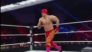Син Кара и Лос Матадоре срещу Щит / Майн Евент 19.02.2014г.