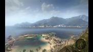 Графика на макс- Dead Island 2011